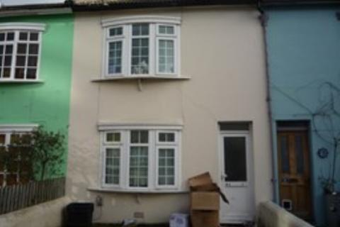 3 bedroom terraced house to rent - Melbourne Street, Brighton BN2
