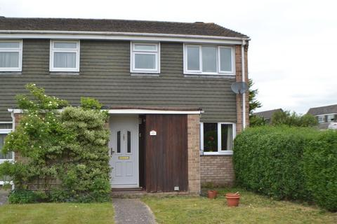 3 bedroom end of terrace house for sale - Shakespeare Road Thatcham
