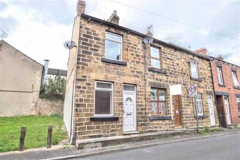 2 bedroom terraced house for sale - Booth Street, Hoyland, Barnsley, S74 9JX