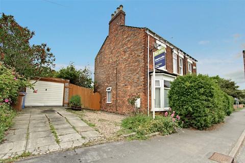 3 bedroom semi-detached house for sale - Benningholme Lane, Skirlaugh, Hull, East Yorkshire, HU11