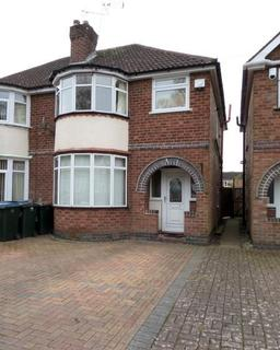 3 bedroom semi-detached house to rent - Hathaway Road, Tile Hill