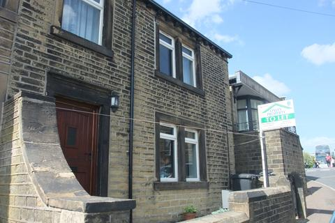 2 bedroom terraced house to rent - Coldwells Hill, Stainland, Halifax HX4