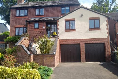 5 bedroom detached house for sale - Barn Owl Way, Burghfield Common, Reading, Berkshire, RG7