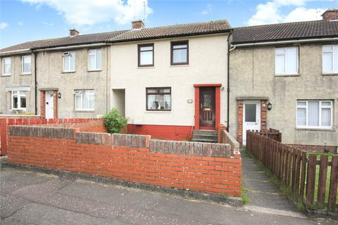3 bedroom house for sale - 8 Fulshaw Crescent, Ayr, South Ayrshire, KA8