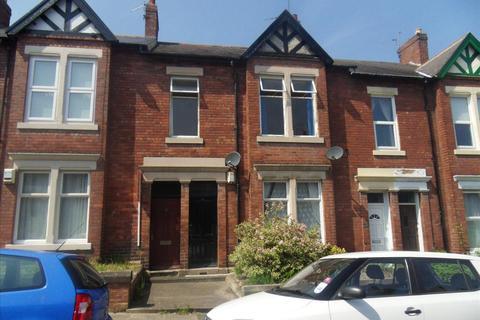 3 bedroom flat to rent - Sandringham Road, South Gosforth, Newcastle Upon Tyne, Tyne & Wear, NE3 1PY