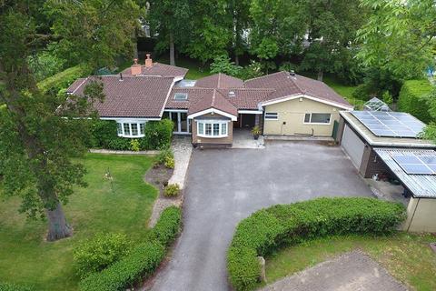 5 bedroom detached house for sale - Chestnut Close, Dinas Powys CF64 4TJ