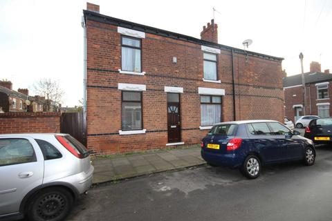 4 bedroom semi-detached house for sale - Haworth Street, Hull, HU6