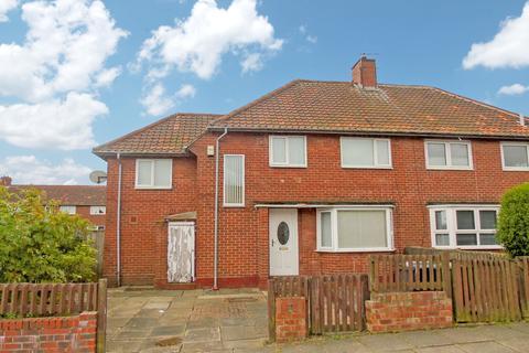 4 bedroom terraced house for sale - Aycliffe Avenue, Gateshead, Tyne & Wear, NE9 7BX