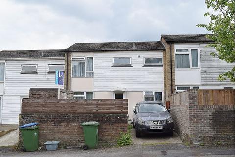 3 bedroom terraced house to rent - Leaside Way, Bassett, Southampton, SO16 3EA