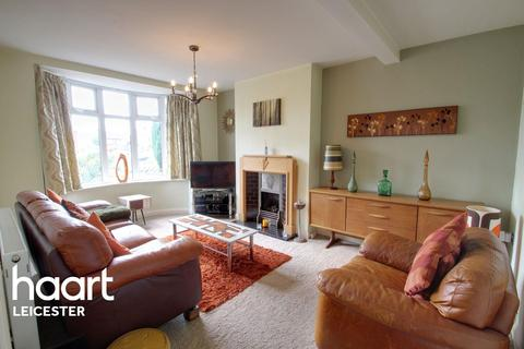 3 bedroom semi-detached house for sale - Henley Road, Leicester