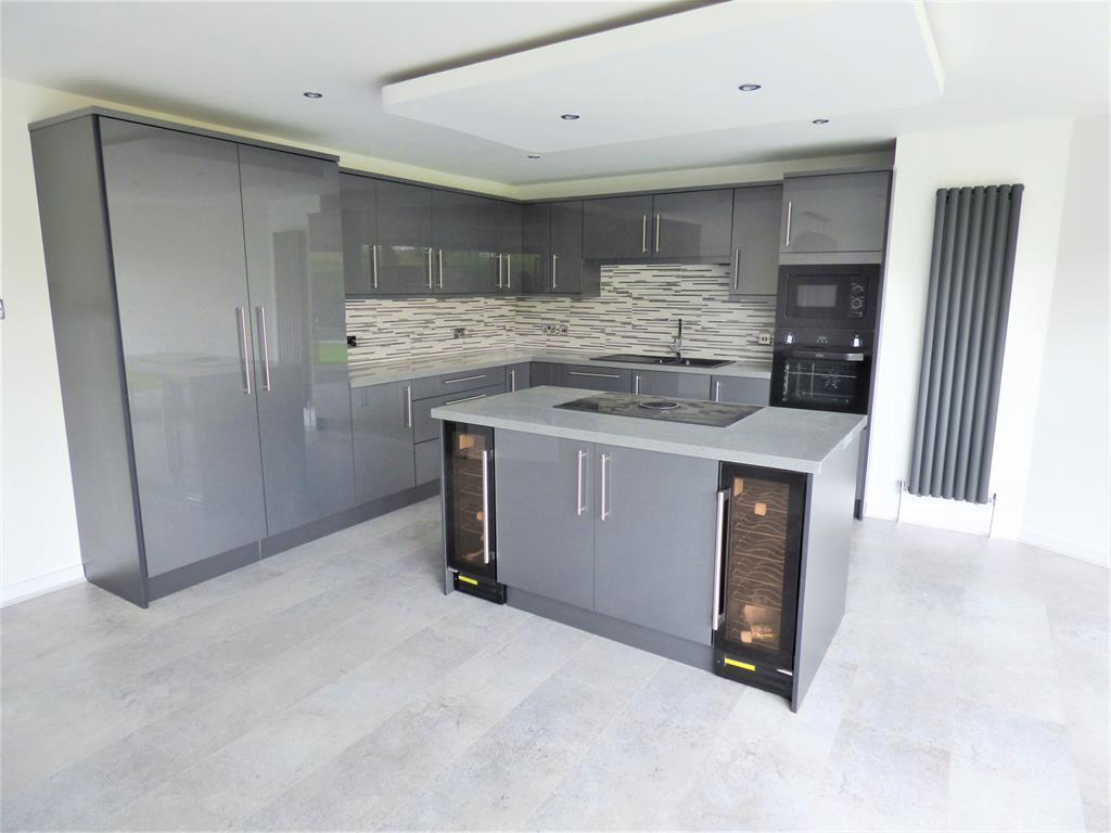 Kitchen/Diner Alt