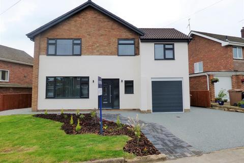 4 bedroom detached house for sale - The Croft, Beverley, HU17 7HT