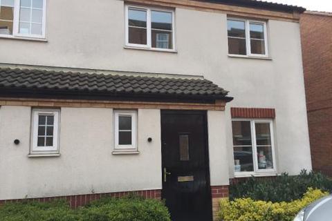 3 bedroom semi-detached house to rent - Bodill Gardens, Hucknall, Nottingham NG15