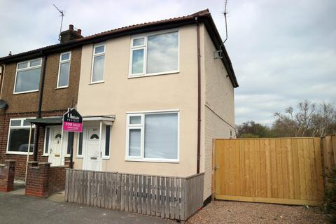3 bedroom end of terrace house to rent - Hedon Road, Hull, East Riding of Yorlshire, HU9