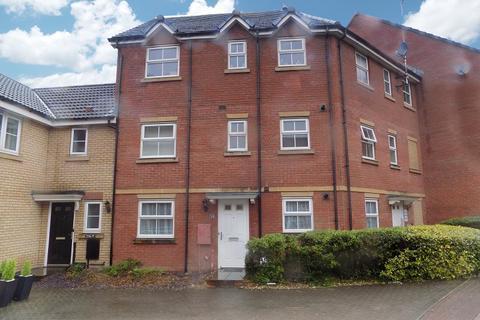 2 bedroom ground floor flat for sale - Longacres, Brackla, Bridgend. CF31 2DH