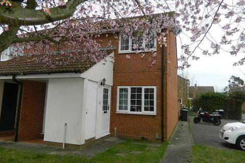 1 bedroom apartment to rent - Mandrill Close, Cherry Hinton, Cambridge CB1