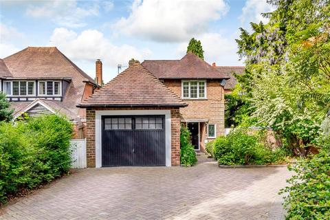 3 bedroom detached house for sale - Tudor Hill, Sutton Coldfield, B73 6BD