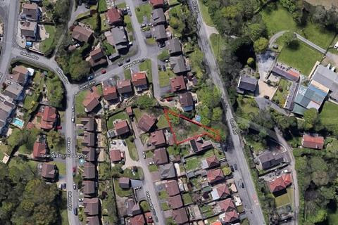 Land for sale - Land Adj:- Cecil Road, Gowerton, Swansea, City And County of Swansea.