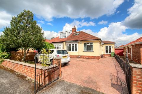 3 bedroom semi-detached bungalow for sale - Orchard Road, Thornaby