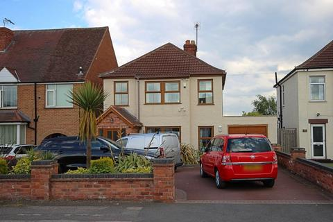 3 bedroom detached house for sale - Church Lane, Selston, NG16 6EW