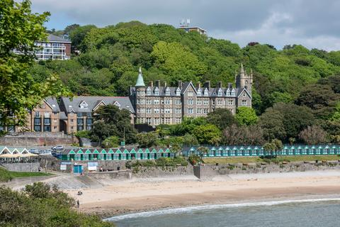3 bedroom apartment for sale - 3 Langland Bay Manor