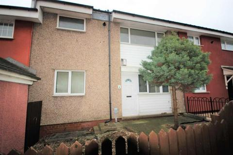 3 bedroom terraced house to rent - Patrington Garth, Bransholme, Hull, HU7
