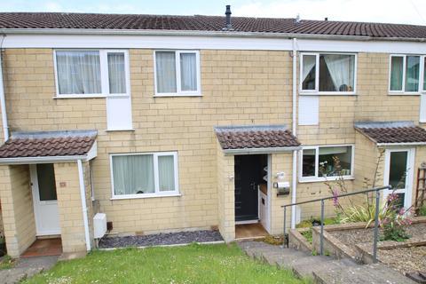 2 bedroom terraced house for sale - Marsden Road, Bath BA2