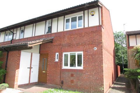 3 bedroom end of terrace house to rent - Welbourne, Werrington, PE4