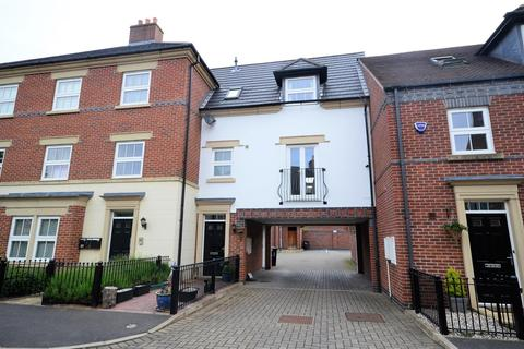 2 bedroom duplex for sale - Partington Square, Daresbury, Warrington