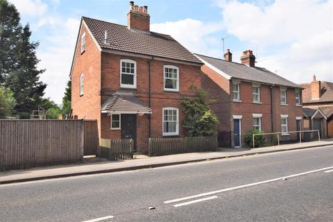 3 bedroom detached house for sale - Mainstone, Romsey, SO51 8HG