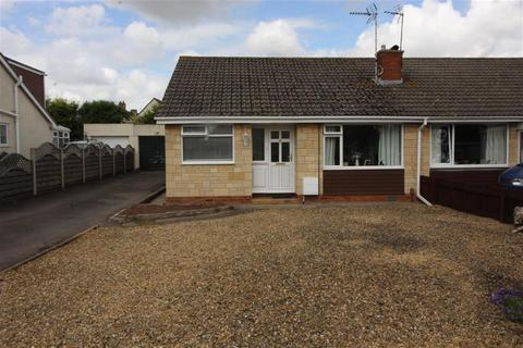 2 bedroom semi-detached house for sale - Medway Drive, Frampton Cotterell, Bristol, BS36 2HG