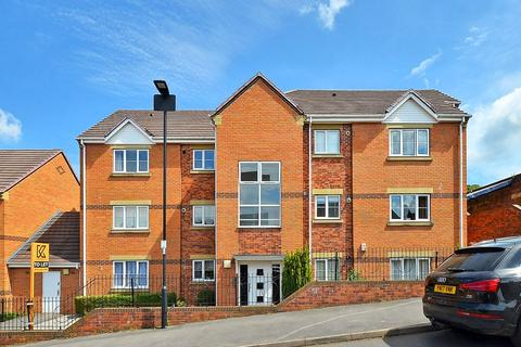 2 bedroom apartment for sale - Tadcaster Rd S8 0RA