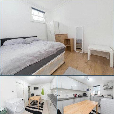 1 bedroom flat to rent - Commercial Road, Poplar, London E14 7HG