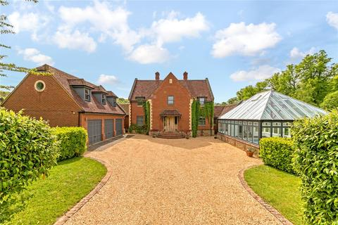 6 bedroom detached house for sale - Stocks Road, Aldbury, Tring, Hertfordshire, HP23