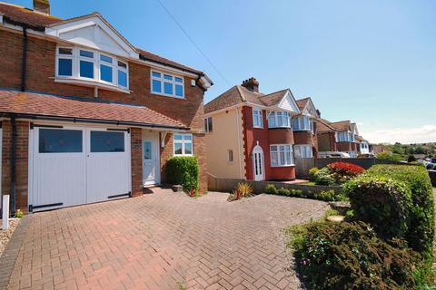 3 bedroom semi-detached house for sale - Mickleburgh Avenue, Herne Bay