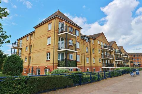 1 bedroom retirement property for sale - Watersedge Court, Wharfside Close, Erith, DA8 1QW