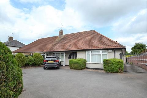 3 bedroom semi-detached bungalow for sale - Tyn-Y-Parc Road, Cardiff