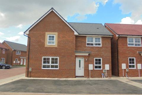2 bedroom semi-detached house to rent - Tawny Grove