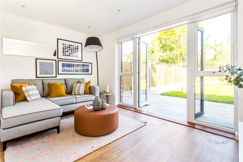 3 bedroom semi-detached house for sale - Reynard Mills, Windmill Road, Brentford, Middlesex, TW8