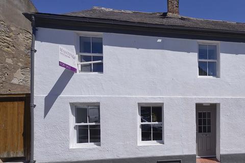 3 bedroom semi-detached house for sale - 7, Market Street, Coldstream TD12 4BU