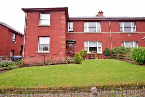 3 bedroom ground floor flat for sale - 146 Bongate, Jedburgh TD8 6DY