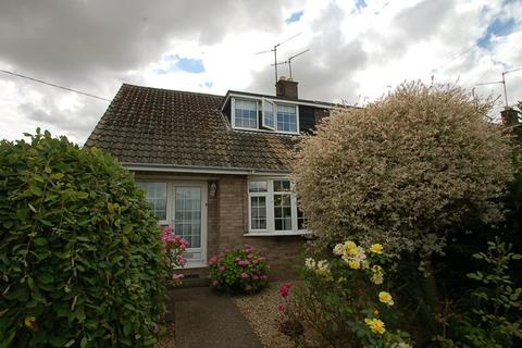 2 bedroom semi-detached house to rent - St. Andrews Lane, Titchmarsh, Kettering