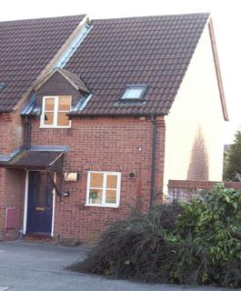 2 bedroom end of terrace house to rent - Stanshaws Close, Bradley Stoke, Bristol BS32