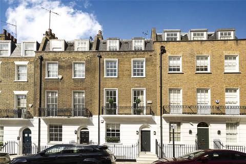 4 bedroom terraced house for sale - Trevor Street, London, SW7