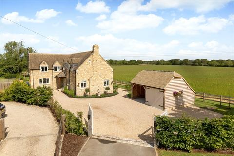 4 bedroom detached house for sale - Barton-on-the-Heath, Moreton-in-Marsh, Gloucestershire, GL56