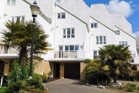 4 bedroom townhouse for sale - Moriconium Quay, Hamworthy, Poole, BH15