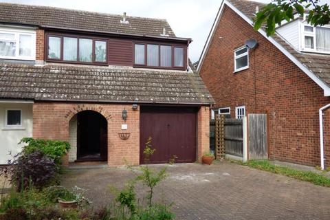 1 bedroom house share to rent - Mayberry Walk, Colchester CO2