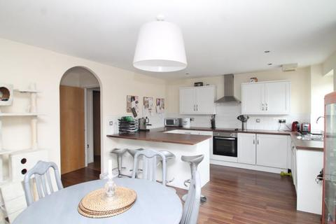 2 bedroom apartment to rent - Graham Street, City Centre, Birmingham with secure off street parking