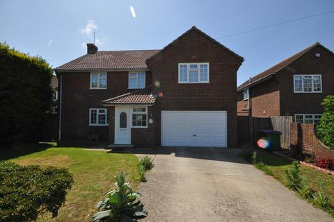 4 bedroom detached house to rent - St. Andrews Road Littlestone TN28