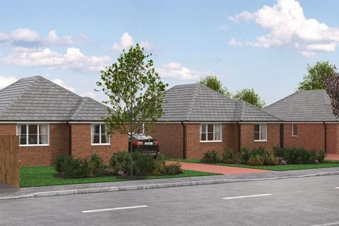 2 bedroom detached bungalow for sale - Wagstaff Lane, Jacksdale, NOTTINGHAMSHIRE